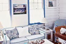 Living Room / by Jenn Nakashima