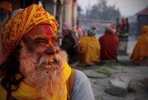 Nepal ludzie