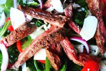 21 Day Fix Beef Recipes