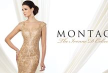 Ivonne D Collection / Evening gowns by Ivonne D.
