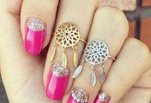 Nails...perfect!♥