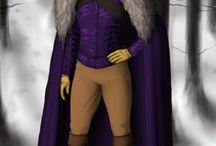 12P: Elder Demetrious