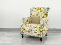 Armchairs Upholstery with Sophia Fabrics