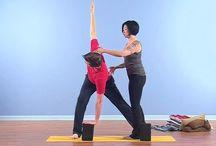 Yoga Poses / 0
