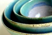 Pottery / by Richard Tostenson