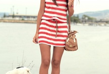Love stripes