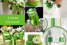 Green Wedding There