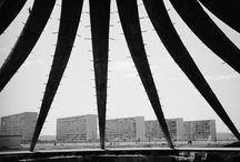 Architecture BW