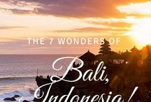 Bali (the best holiday❣)