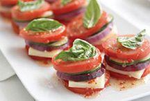 Food (Salads) / by Renee Kimball