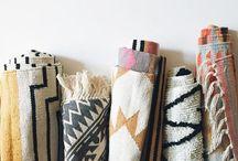 Rugs & tapestries