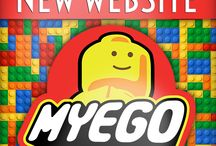 MyEgo Toys / Tutte le novità e le curiosità dal mondo MyEgo Toys