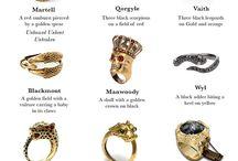 Got rings