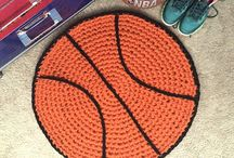 Haken basketbal