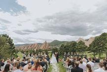 Arrowhead Golf Course Weddings