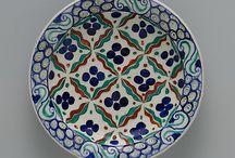 İznik Plate