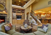 Dream Homes/Rooms