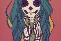 Lovely art c: