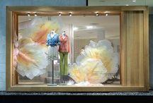 anthro window display / by Noelle Fernandez