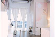 studio style / by Tiffany Settina