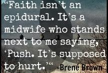 Faith & Religion