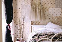 Dream Bedroom / by Jaklina Mitovski