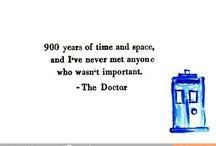 Take me away Doctor