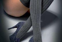 calze parigine e collant