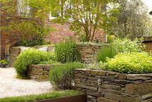 úpravy zahrady, rostliny a jiné
