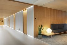 clinic interior
