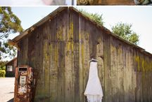 Dream Wedding / These are JUST ideas! / by Chelsea Aragon