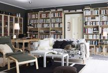 Biblio salon