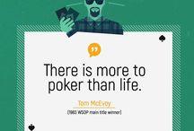 Poker Quotes