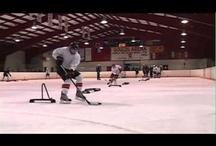 PowerEdgePro Hockey Training Videos / Power Edge Pro Hockey Training System #PEPHockey http://poweredgepro.com/