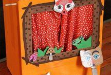teatro marionetes