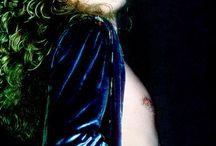 Robert Plant / by Dawn Mortley