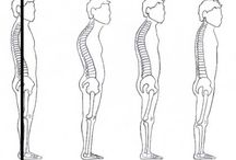 Mind Your Posture / Tips for bad posture / by IDEA Health & Fitness Association