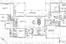 floorplans / by Aedriel