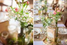 vintage wedding decoration - my photowork / my photowork, author: Lubica Kvaltinova