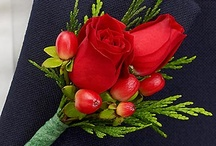 Coronas y prendidos para bodas / Te dejamos ideas de modelos de coronas y detalles florales para completar tu look de la manera mas original. Leavesdesignleaves@gmail.com