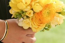 Bridal Bouquets  / by NY Gets Wed