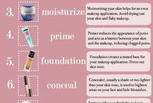 Makeup Applications