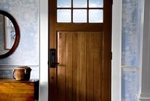 Interior Doors / by Horner Millwork