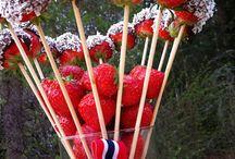 Jordbær