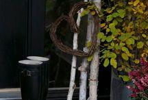 Exteriors: Front Door | Entry