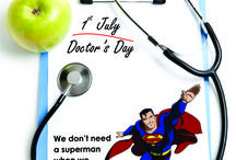 Doctors Day- My Perfect Wellness