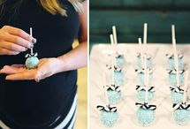 Baby shower ideas / by Amanda Krahn