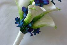 Wedding Flowers / by Brandi Carnes