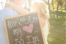 Свадебный шик