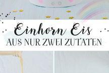 Einhorn party